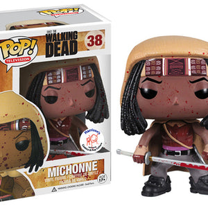 Walking Dead - Michonne - Bloody (38)