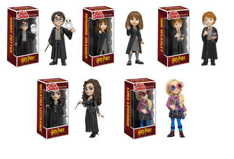 Harry Potter - Collection - PREORDER - Collekt.co.uk - Funko Pop Vinyl - UK Stock!!