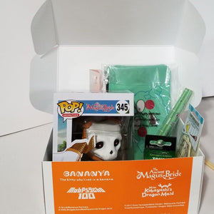 Crunchyroll Mystery Box - Elias The Ancient Magus Bride - Collekt