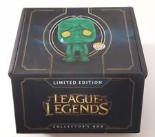 League of Legends - Mystery Box - Game Stop