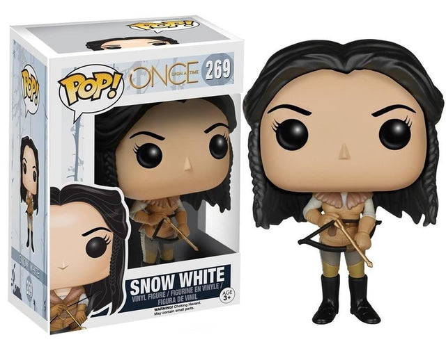 Once Upon a Time - Snow White (269) Pop! Vinyl, Funko - Collekt.co.uk