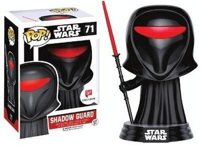 Star Wars - Legends: Shadow Guard (71) Pop! Vinyl, Funko - Collekt.co.uk