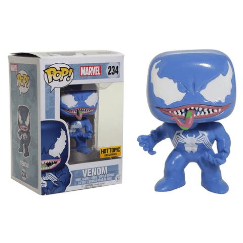 Marvel - Venom - Blue (234) - PREORDER - Collekt