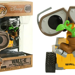 Disney - Wall-E - Earth Day (400) - Collekt