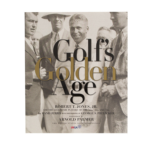 Golf's Golden Age