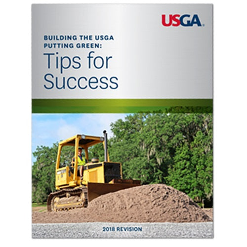 Building the USGA Green: Tips for Success