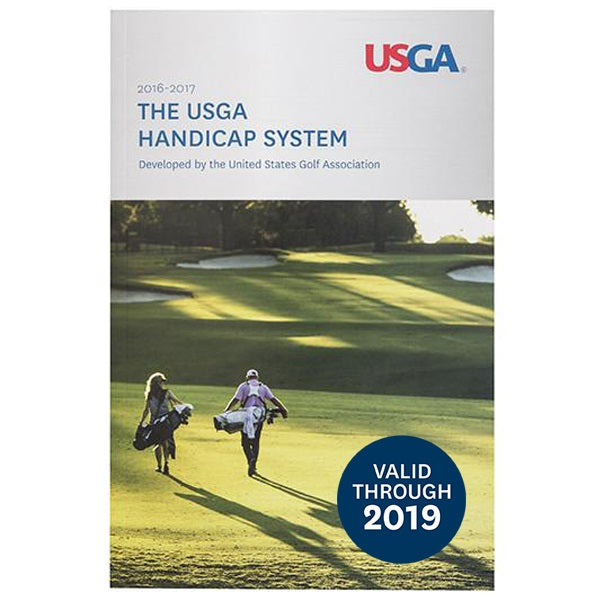 The USGA Handicap System