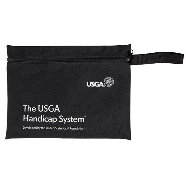 Handicap Chairperson Informational Kit