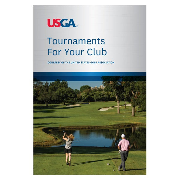 Tournaments for Your Club