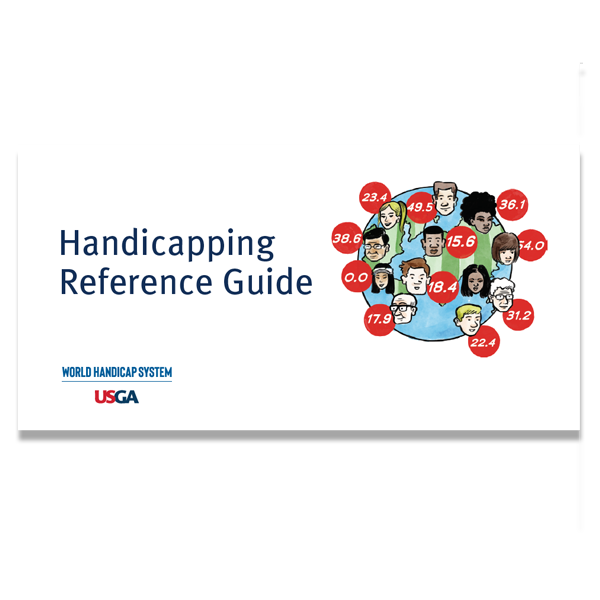 Handicapping Reference Guide