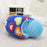 Soft Plush Slippers Pet Toys