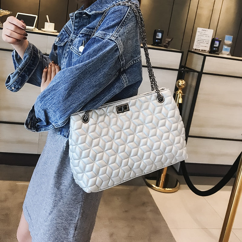2018 Brand Fashion Women Bag