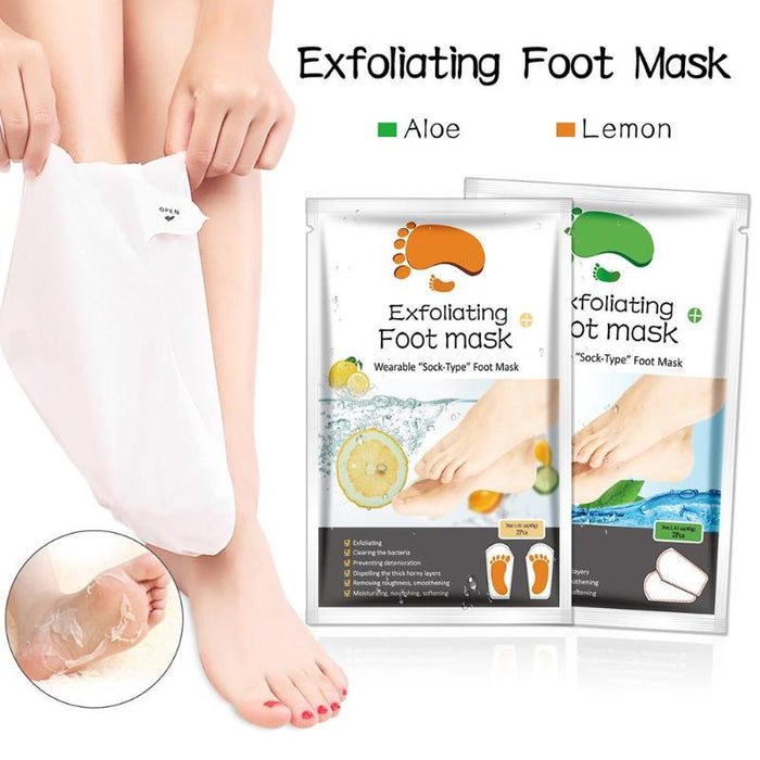 Foot Mask Health Care