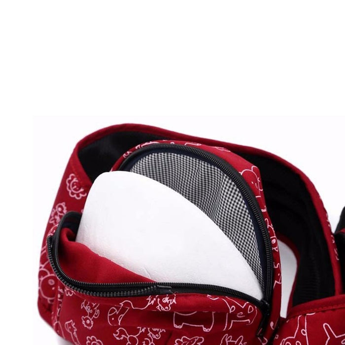 Adjustable Baby Carrier - Toyzor.com
