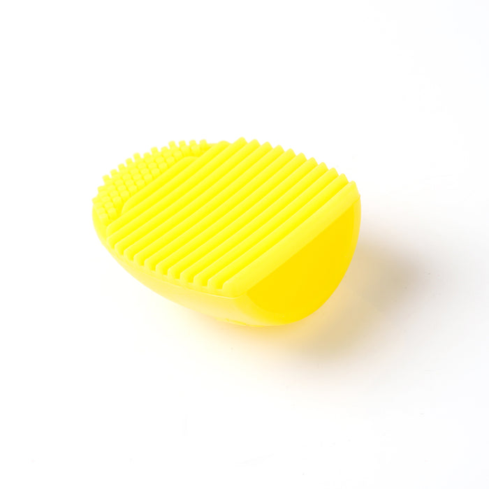 Makeup Brush Scrubber Board Cleaner Tool