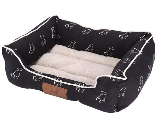 Mat House Pet Bed Supplies