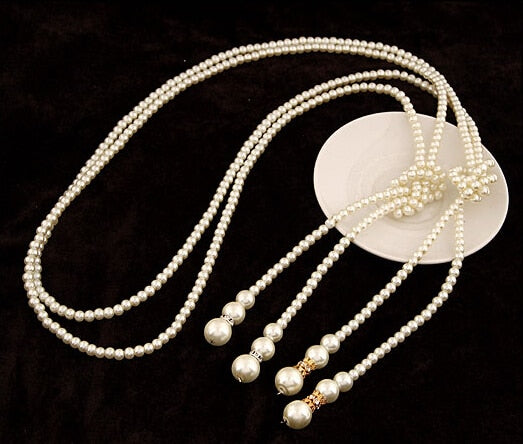 Fashion Long Necklace
