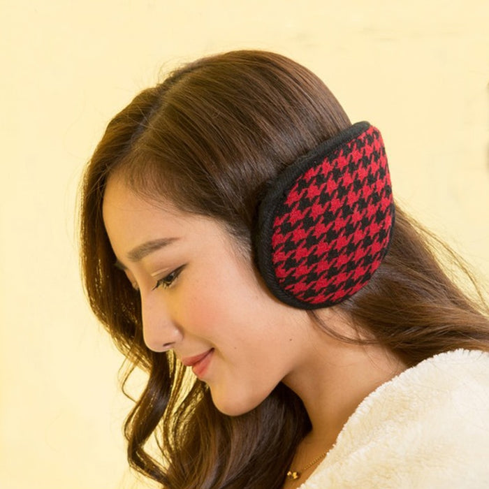 Fashion Earmuffs