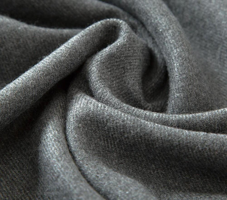 Long Cashmere Women's Scarf