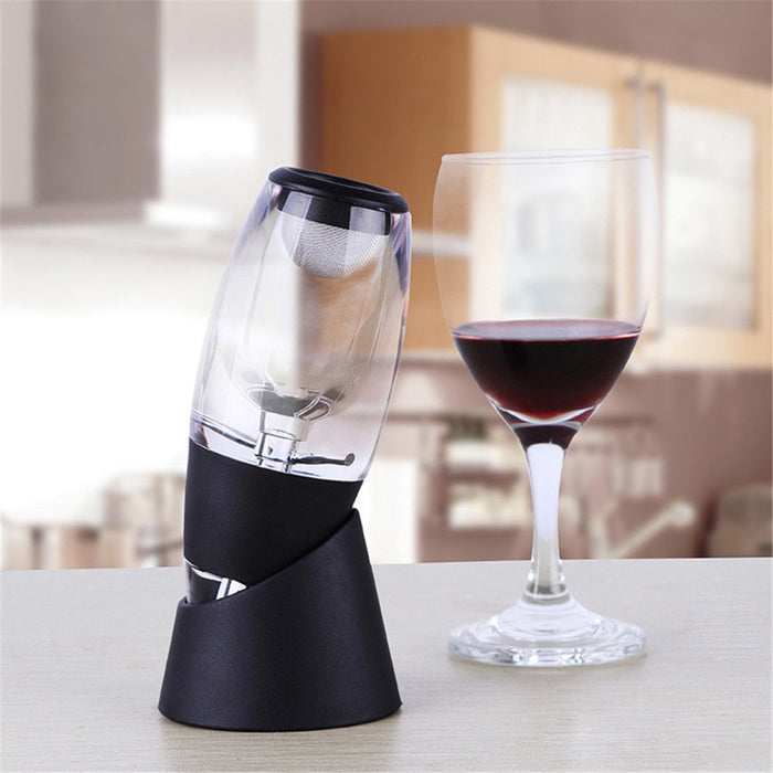 Magic Liquor Wine Aerator Filter
