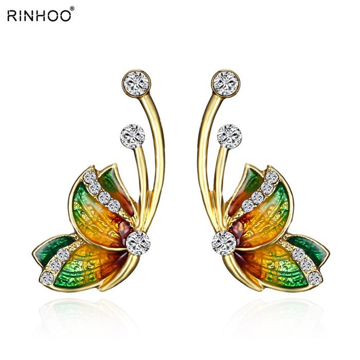 Butterfly  Earrings - Toyzor.com