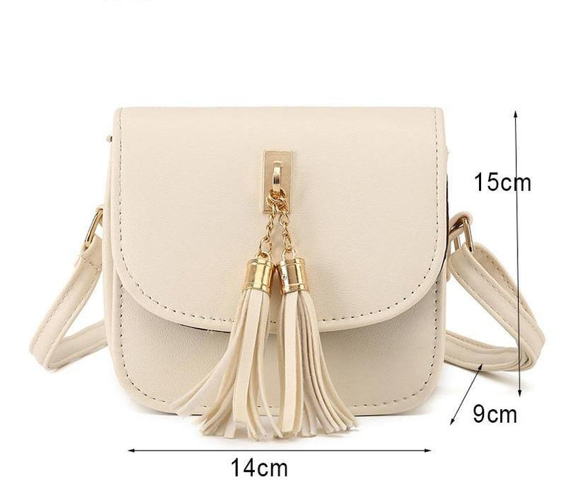 Fashion Small Chains Bag - Multiple Colors - Toyzor.com