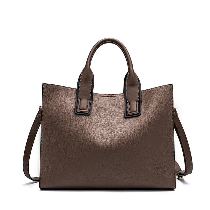 Micka Women Leather Handbag