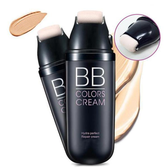 3-in-1 Roller Concealer & Foundation - Toyzor.com