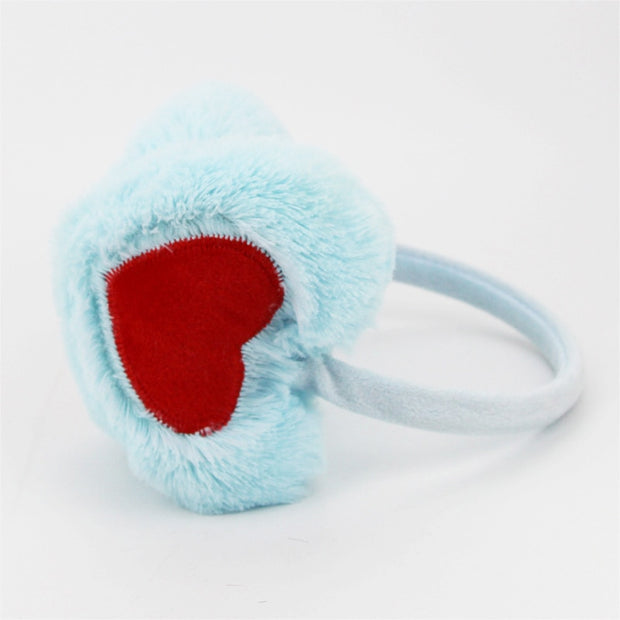Ear Muffs Headphones