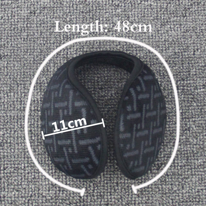 Men's Masks Earmuffs