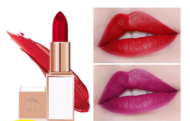 Moisturizer Long Lasting Makeup Water proof for Comfortable Non-drying lipstick