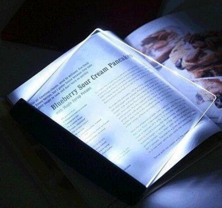 Magic Night Led Book Reader - Toyzor.com