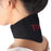 1Pcs Tourmaline Neck Belt Self-heating brace magnetic Therapy