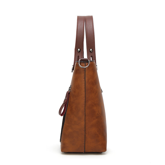 Vintage High Quality Casual Shoulder Bag