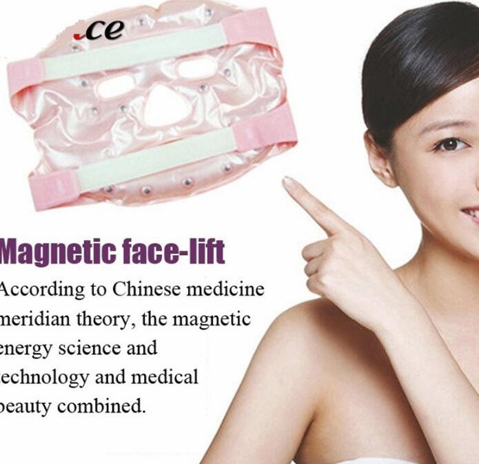 Tourmaline Gel Magnetic Facial Mask