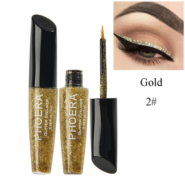 Brilliant Long-lasting Water Eye Liner - Toyzor.com