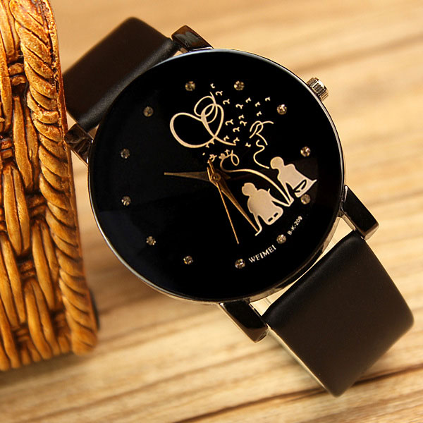YAZOLE Lovers Watch