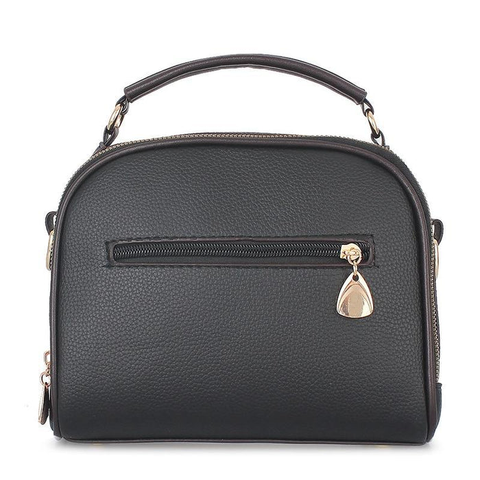 Femme Simple Shoulder Bag