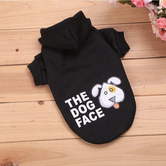 Dog Hoodies for Small to Medium Dog