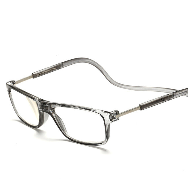 Magnetic Reading Glasses - Toyzor.com