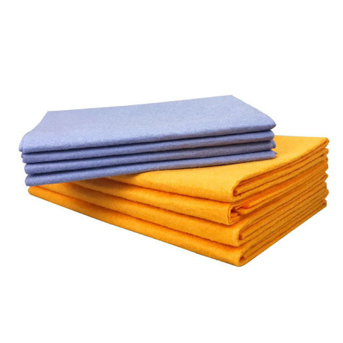 Shamwow Super Absorbent Towels - 8pcs/set - Toyzor.com