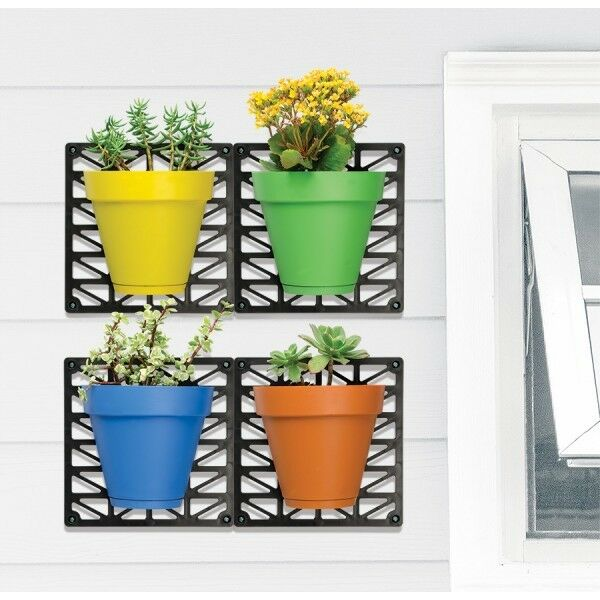 Wall Hanging Planters Set