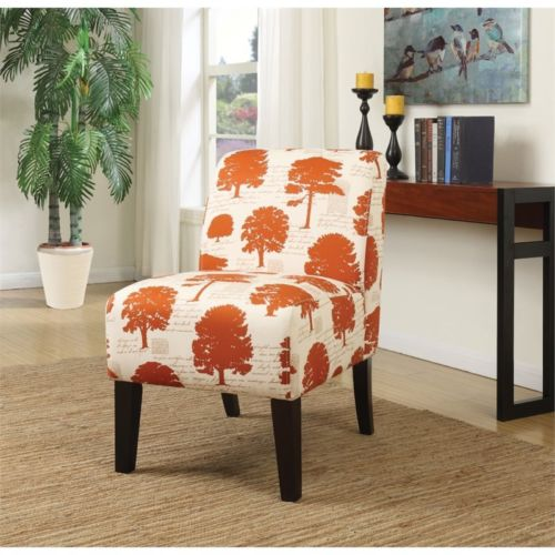 Accent Chair in Multi
