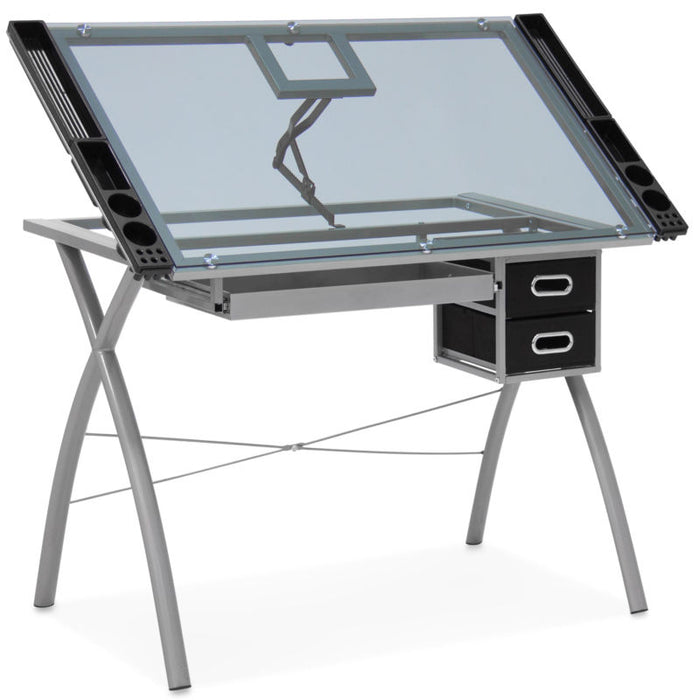 Adjustable Drafting Table - Toyzor.com