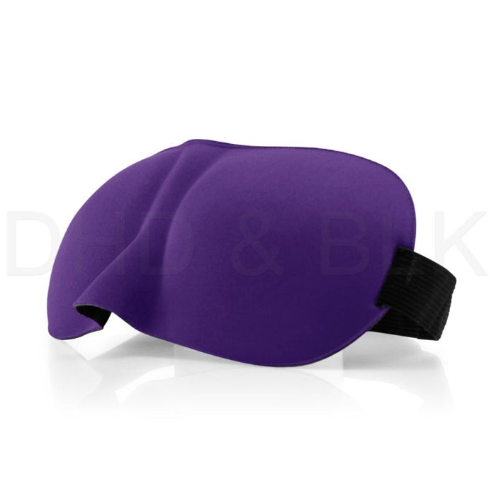 Travel Eye Mask - Toyzor.com
