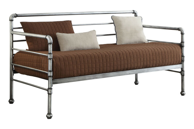 Metal Twin Size Daybed Frame