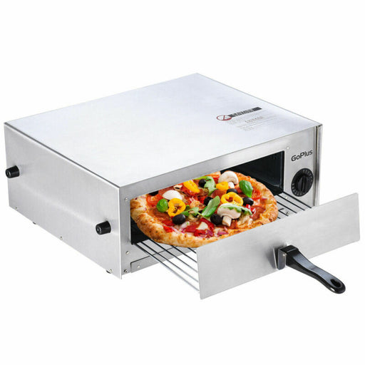 Pizza Oven Stainless Steel Counter Top