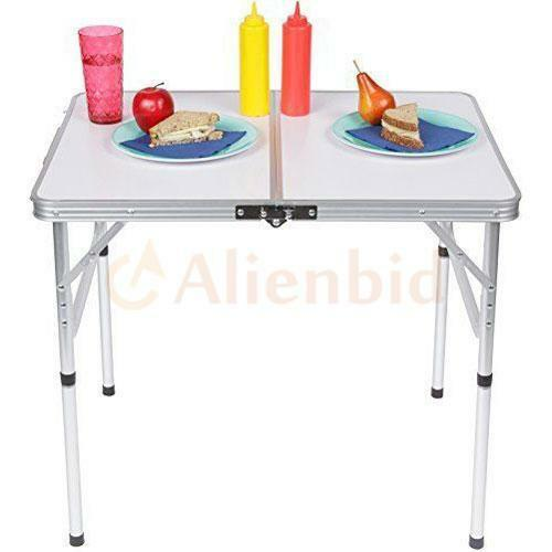 Portable Dining Camp Table