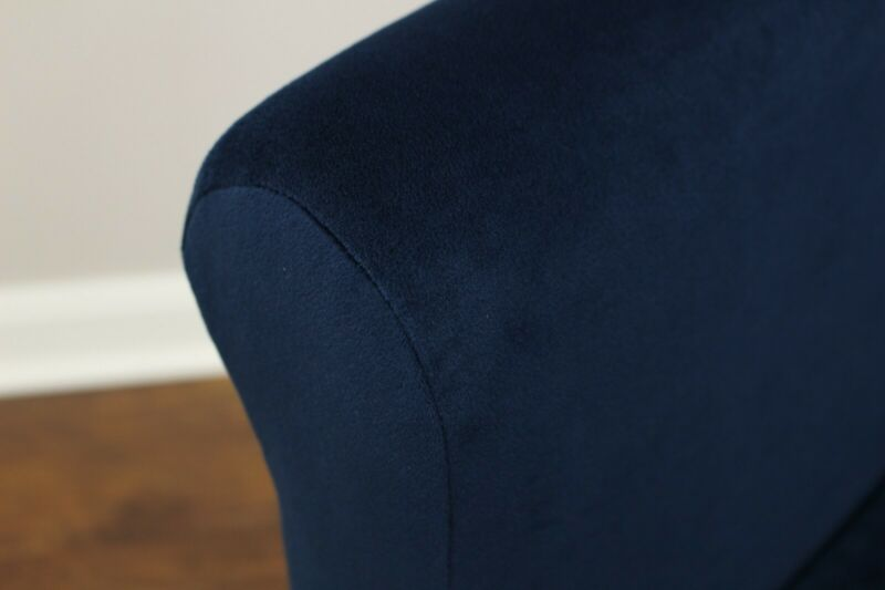 Comfort Style Classic Lightweight Padded Seat