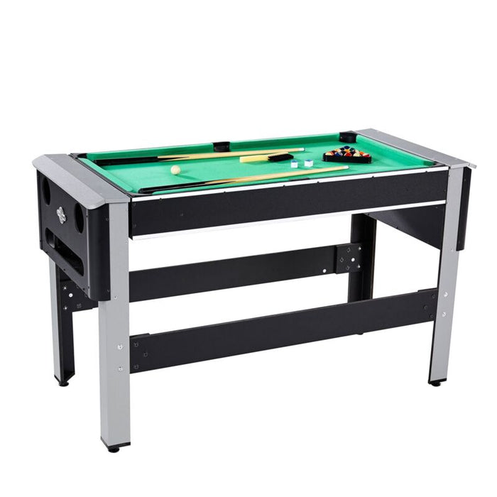 4 in 1 Combo Arcade Game Room Table